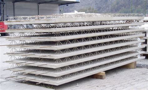 Garage Design Solutions lattice girder floor plants and machines for the