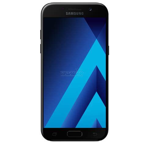 I Samsung A5 by Smartphone Samsung Galaxy A5 2017 Sm A520fzkaseb