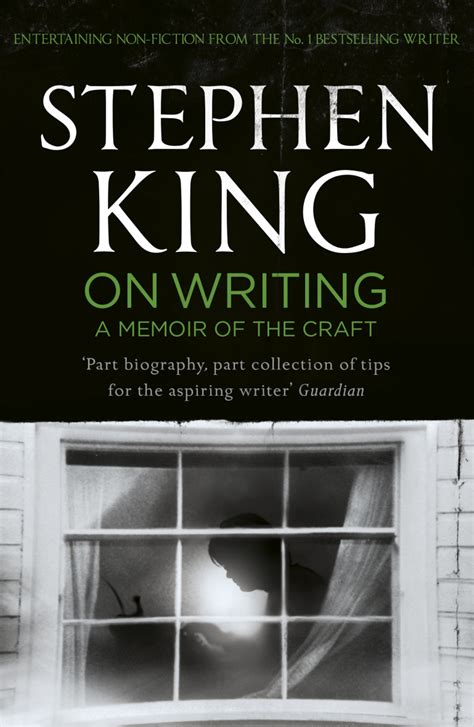 biography book on stephen king book review stephen king s on writing a memoir of the