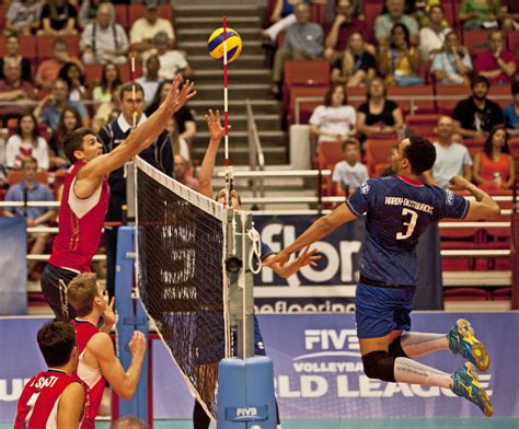 match volley vs bresil en direct live