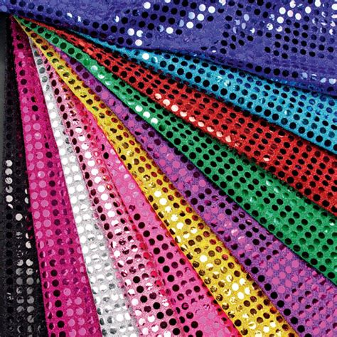 sequin fabric ids australia