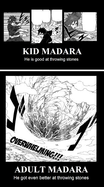 Madara Meme - lol madara funny tumblr