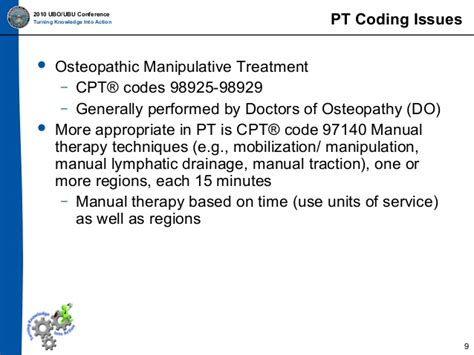a manual of osteopathic manipulations and treatment classic reprint books ppt 2010 ubo ubu physical therapy coding billing