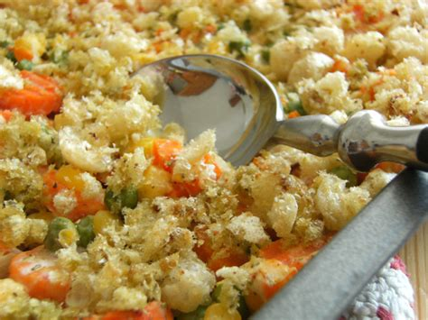 mixed vegetable casserole recipe genius kitchen