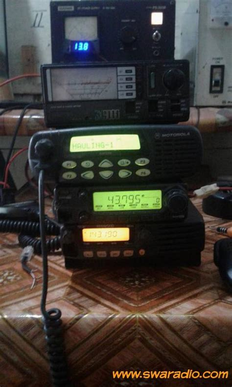 Radio Rig Kenwood Tm 281 A Vhf Output 65 Watt Murah Meriah Mewah dijual borongan icom 2200hitam motorola gm338 vhf dan