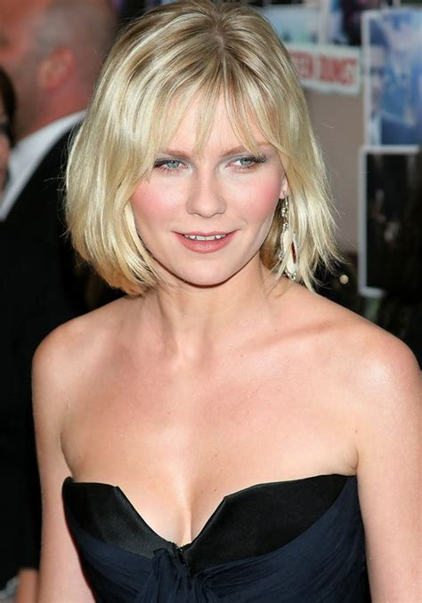 short and blonde thats what i need haircut and color 15 female celebrities with round faces hairstyles weekly