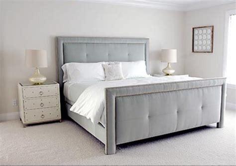 Custom Headboards For Beds by Custom Headboards Custom Upholstered Beds