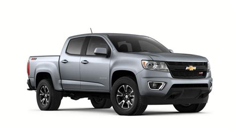 2020 Chevy Colorado by 2020 Chevy Colorado Pictures Chevrolet Review