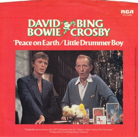 david crosby voyage cd 45cat david bowie and bing crosby peace on earth
