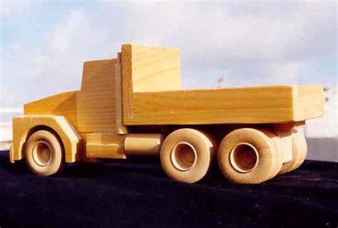 wooden truck woodwork wooden trucks pdf plans