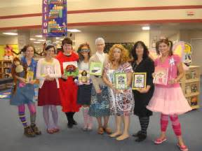 the k passmore family book character day