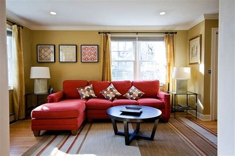 what colour walls with red sofa what colors match well with a red sofa quora