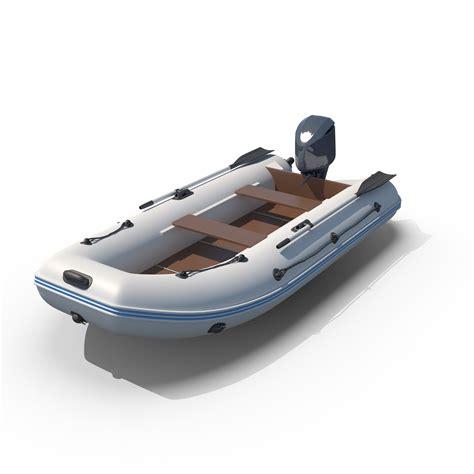 rubber boat motor rubber boat stock image pixelsquid s10516282b