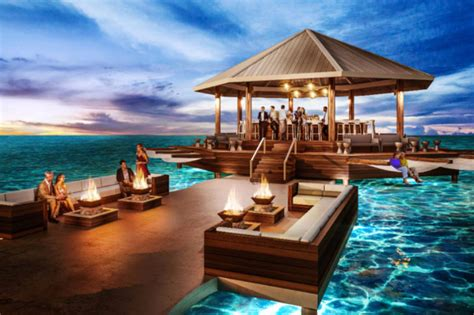 sandals resorts announces newly renovated jamaican resort