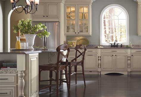 Schrock Handcrafted Cabinetry - semi custom cabinets for kitchens bathrooms schrock
