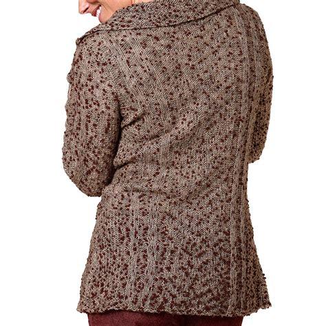 new poppy popcorn sweater rajut jagung royal robbins poppy popcorn yarn cardigan sweater for