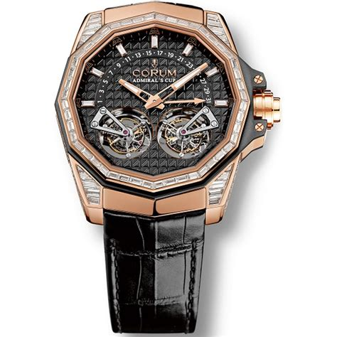 Ac 8512 Rosegold Black 108 119 85 0f01 an91 corum admirals cup ac one gold essential watches