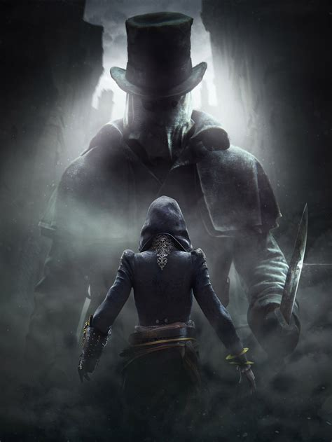 imagenes lo jack track down jack the ripper next week in assassin s creed
