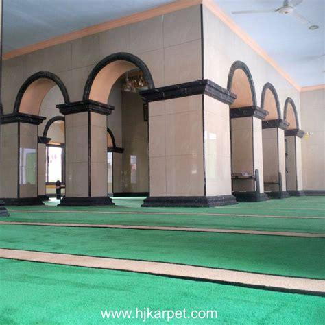 List Karpet Masjid pemasangan karpet masjid al abraar hjkarpet