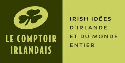 Comptoir Irlandais Nantes by Partenaires