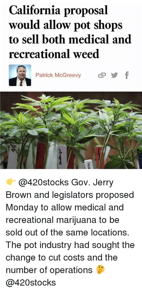 Do Pot Shops Sell Detox by 25 Best Memes About Jerry Brown Jerry Brown Memes