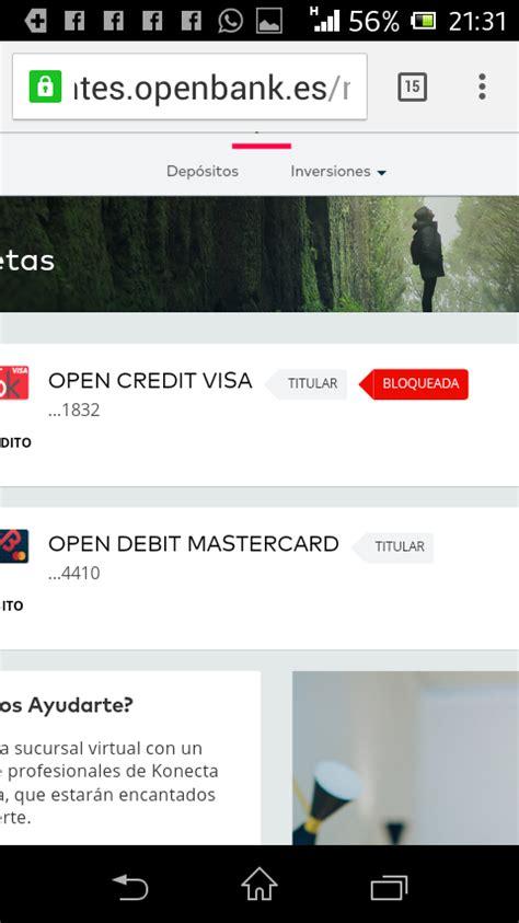 banco santander openbank la seguridad de openbank grupo bancosantander