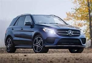 Suv Price 2018 Mercedes Gle Suv Price Cars Informations