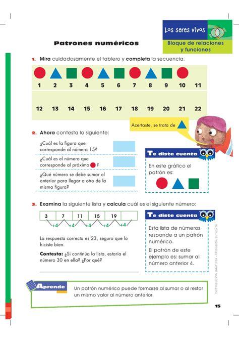 libro matematicas de cuarto de basica ecuador matematica 3 1