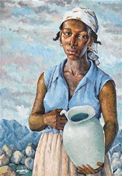 biography of jamaican artist osmond watson artist notes june 2010