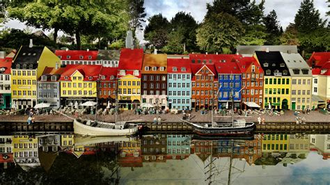Find In Denmark Denmark S Top Attractions Find Legoland Tivoli More