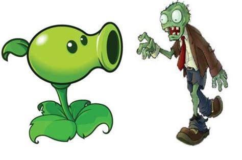 imagenes tiernas de zombies navidenas im 225 genes de plants vs zombies