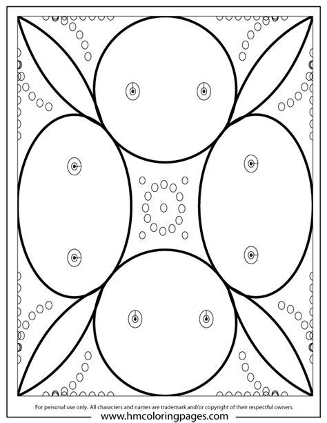 coloring page batik abstract batik art coloring page h m coloring pages