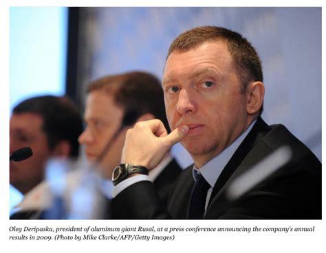 mark burnett net worth forbes forbes russian billionaire tied to paul manafort is 1 6