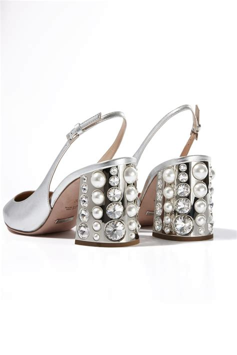 Trend Alert Gem Encrusted Shoes by 700 Best Addicted To Shoes Images On