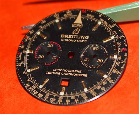 Rolex Matic Sabit Black Gold breitling chrono matic black gold lume dots