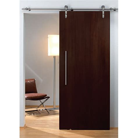 Hafele Barn Door Hardware Hafele Sliding Door Hardware Flatec I Sliding Door Hardware Set For Wood Doors With Solid
