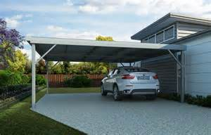 Diy Car Ports Steel Carports For Sale Diy Colorbond 174 Carport Kits