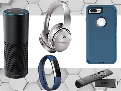 tech gifts electronic gadgets