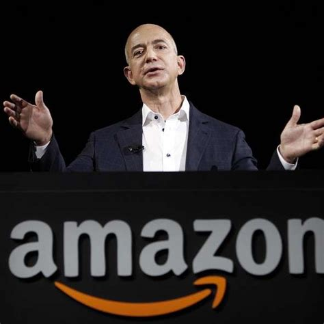 amazon ceo amazon founder buys washington post world news