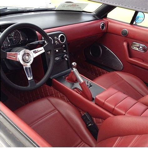 Miata Interior Parts by 1000 Ideas About Mx5 Parts On Jaguar E
