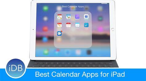 best app for the best calendar apps for