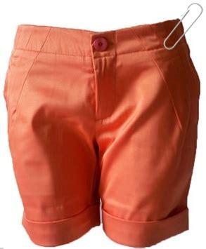 Celana Pendek Bangkok model celana wanita holidays oo