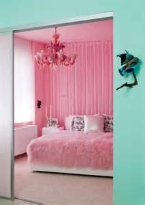 Pink Bedroom Ideas by 3 Steps To A Girly Bedroom Shoproomideas