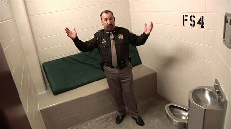 Dane County Arrest Records A Look Inside The Dane County S Solitary Confinement