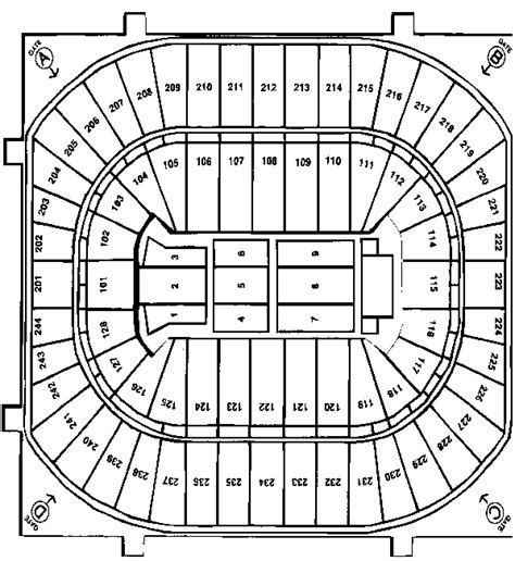 rod laver arena floor plan rod laver arena seating plan get domain pictures getdomainvids com