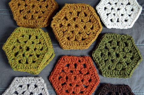 pattern crochet hexagon hexagon crochet patterns 171 browse patterns