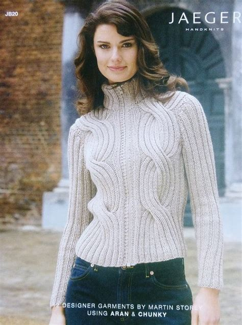 jaeger knitting patterns free knitting pattern book jaeger handknits sweaters jb20