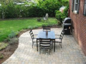small patio ideas budget: our  patio makeover complete with loungers a fire pit young
