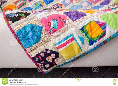 Patchwork Photo Quilt - patchwork quilt part of patchwork quilt as background