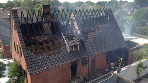 haus kaufen in bremervörde nach feuer in papenburg brand haus weniger wohnraum als